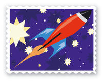 Stamp Stock Photos
