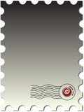 Stamp. Add your own image or message for a number of uses in many applications Royalty Free Stock Photography