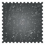 Stamp card1 Royalty Free Stock Images
