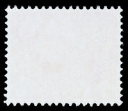 Stamp Template Royalty Free Stock Photography