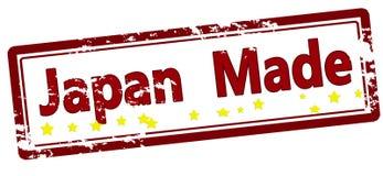 Japan made Stock Photography