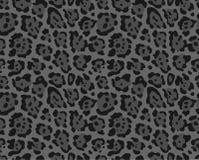 Stampa senza cuciture del leopardo Immagini Stock Libere da Diritti