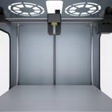 stampante 3d Fotografia Stock