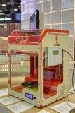 stampante 3D Immagini Stock