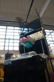stampante 3D & x28; SLA e DLP& x29; Immagine Stock Libera da Diritti