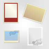 Stamps Stock Photos