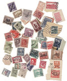 Stamps Stock Photos