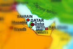 Stan Katar zdjęcie royalty free