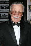 Stan Lee foto de archivo