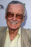 Stan Lee Royalty Free Stock Photo