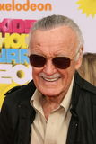 Stan Lee Royalty Free Stock Photography