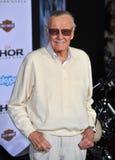 Stan Lee Royalty-vrije Stock Afbeelding