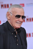 Stan Lee Lizenzfreie Stockfotos