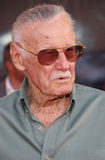 Stan Lee Royalty Free Stock Images
