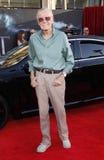 Stan Lee Royalty Free Stock Image