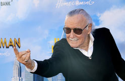 Stan Lee Stock Images