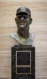 Stan Musial statua Zdjęcia Stock