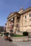 stan teatr Wiesbaden obraz royalty free