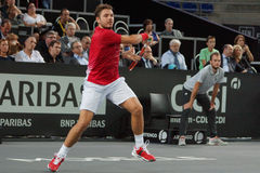 Stan Wawrinka (SUI) Royalty Free Stock Photos
