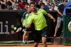 Stan Wawrinka (SUI) Stock Photography