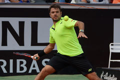 Stan Wawrinka (SUI) Stock Photo