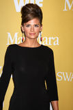 Stana Katic arrives at the City of Hope's Music And Entertainment Industry Group Honors Bob Pittman Event Royalty Free Stock Images