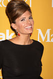 Stana Katic arrives at the City of Hope's Music And Entertainment Industry Group Honors Bob Pittman Event Stock Photos