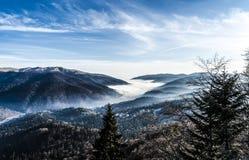 Stana Regala Rumunia Obrazy Stock