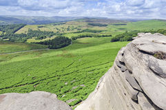 Stanage Edge Stock Photography