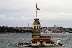 İstanbul Royalty Free Stock Images