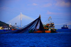 Free İstanbul Bosphorus Royalty Free Stock Photos - 94059738