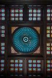 Stanbul Lisesi, daha iyi bilinen adıyla İstanbul Erkek Lisesi Stock Image