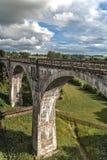 Stanczyki bridges Royalty Free Stock Images