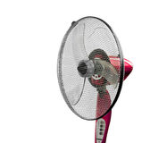 Stand fan Royalty Free Stock Photos