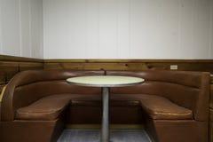 Stand-Sitze lizenzfreies stockfoto