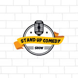 Stand up comedy Stock Photos