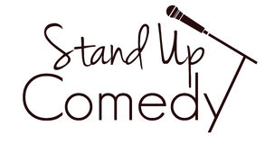 Stand up comedy Royalty Free Stock Photo