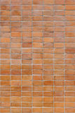 Standard brick pattern Royalty Free Stock Images