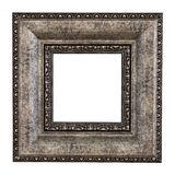 Standard picture frame Stock Images