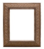 Standard Wood Framed Royalty Free Stock Images