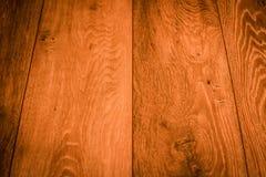 Standart wood parkettgolv av en inre lägenhet Royaltyfria Foton