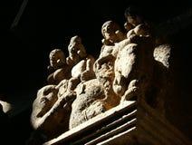 Standbeeld Stock Afbeeldingen
