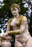 standbeeld stock foto's