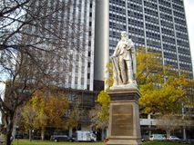 standbeeld Royalty-vrije Stock Foto