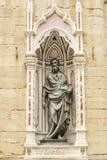 standbeeld Royalty-vrije Stock Foto's
