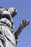 Standbeeld I Royalty-vrije Stock Foto's