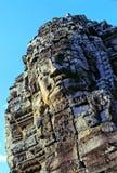 Standbeeld Kambodja royalty-vrije stock afbeeldingen