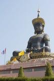 Standbeeld Phetchabun Royalty-vrije Stock Fotografie