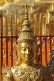 Standbeeld van Boedha Stock Fotografie