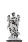 Standbeeld van engel Royalty-vrije Stock Foto's